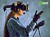 Шлем виртуальной реальности подарит нам обоняние в придуманных мирах.