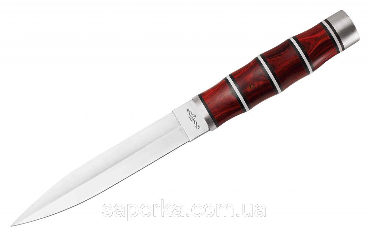 Нож охотничий Grand Way 2178 RK