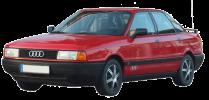 AUDI 80 (B3) 1986-