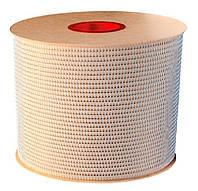 Металлическая пружина в бобине 9,5 мм. шаг 3:1, белая, ручной обжим, 42 000 колец