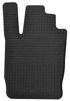Резиновый водительский коврик для Audi A1 (8X) 2010- (STINGRAY)