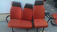 Сиденья на БУС (Комплект 16 шт)