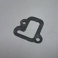 Прокладка термостата 402дв (паронит) к блоку