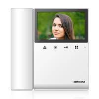 Домофон Commax CDV-43K