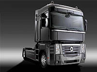 Гидравлика на тягач Renault