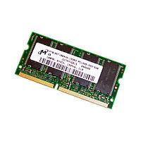 Память SDRAM 128Mb SO-DIMM PC133 133MHz ОЗУ для ноутбука (нетбука)