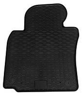 Резиновый водительский коврик для Audi A3 (8P) 2003-2012 (STINGRAY)