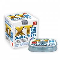 Волосінь зимова XT69 ARCTIC 0.16 mm 40m