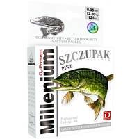 Леска Millenium SZCZUPAK 200m 0.22mm/5.80kg