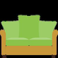 Диваны и бескаркасная мебель