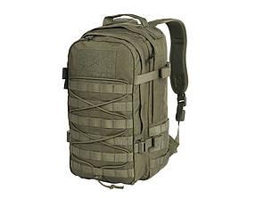 Рюкзак Helikon Raccoon Mk2 20 l - оливковый (PL-RC2-CD-02)