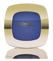 L'OREAL Комп. тени COLOR RICH Mono тени №405 the big blue