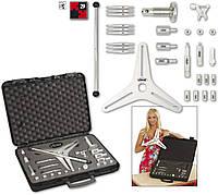 Набор инструментов для сцепления SAC, 29 предметов, VIGOR, V2306