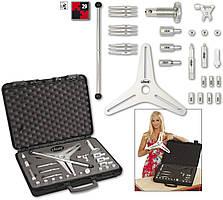 Набір інструментів для зчеплення SAC, 29 предметів, VIGOR, V2306