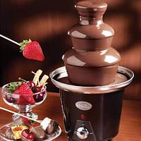 Мини шоколадный фонтан (ВИДЕО)