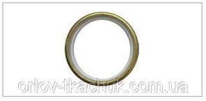 Кольцо тихое 25 диаметр