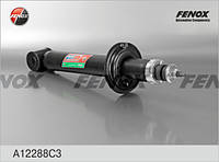 Амортизатор (стойка) Ваз 2170 2171 2172 Приора задний (масло) Фенокс Fenox