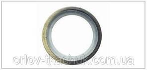 Кольцо тихое плоское 19 диаметр