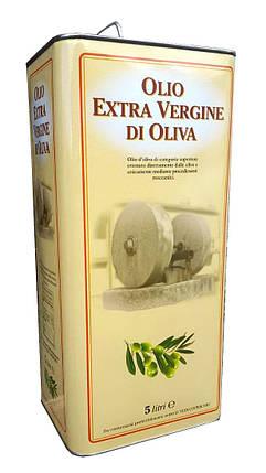 Масло Оливковое 5л Olio Extra Vergine di Oliva, фото 2