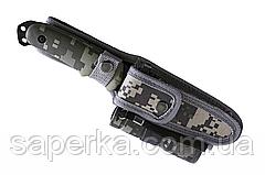Набор ножей и фонарик (3 В 1) 01177+01199, фото 2