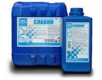 Славин Дельта дезинфицирующе-моющее средство (концентрат) 1 л - 5 л