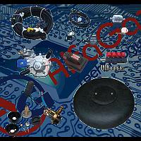 Комплект Stag-4 Go-Fast 200, Редуктор Аlaska, Форсунки Valtek, Фильтр, Баллон тороидальный 42 л. + Мульт