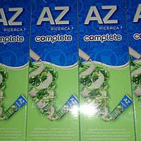 Зубная паста AZ Полная Защита 75 мл, Италия