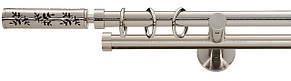 Ø 19 мм - кованые карнизы для штор