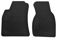 Резиновые передние коврики для Audi A6 (C5) 1997-2004 (STINGRAY)