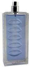 Salvador Dali Eau De RubyLips EDT 100 ml TESTER  туалетная вода женская (оригинал подлинник  Испания)