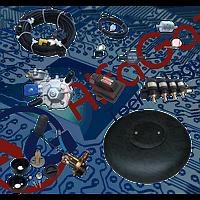 Комплект Stag-4 Go-Fast 200, Редуктор Аlaska, Форсунки Hana, Фильтр, Баллон тороидальный 42 л. + Мульт
