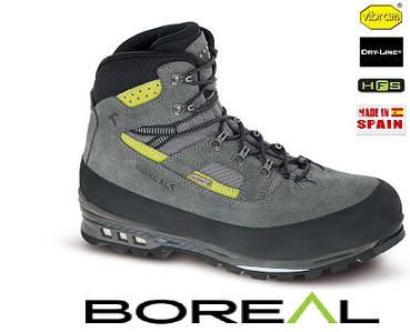 Ботинки для треккинга Boreal Karok Grey
