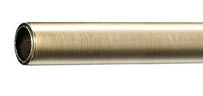 Трубы для кованных карнизов ø 19 мм