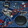 Комплект Stag-4 Go-Fast 200, Редуктор KME Silver, Форсунки Hana, Фильтр, Баллон тороидальный 42 л. + Мульт
