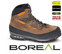 Ботинки для треккинга Boreal Karok Brown