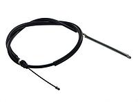 Трос ручного тормоза (L/R) барабанные тормоза на Renault Master II 1998->2010 Adriauto  (Италия) AD41.225.1