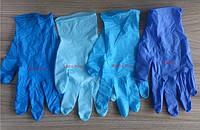 Перчатки косметологические нитриловые