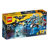 Lego Batman Movie Ледяная aтака Мистера Фриза 70901