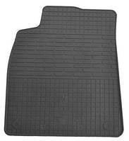 Резиновый водительский коврик для Audi A6 (C7) 2011- (STINGRAY)