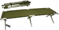 Раскладушка походная, армий НАТО. Великобритания (оригинал), фото 1
