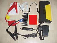 Бустер ЗУ зарядное пусковое устройство Jumpstarter TM15 50800mAh (реальных около 12000mAh) для запуска авто