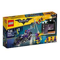 Lego Batman Movie Погоня за Женщиной-кошкой 70902