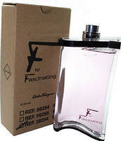 "Salvatore Ferragamo ""F"" for Fascinating Night EDP 90 ml TESTER  туалетная вода женская (оригинал подлинник  Испания)"