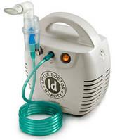 Небулайзер (ингалятор) компрессорный для детей и взрослых Little Doctor LD-211C (белый)