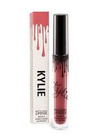 Kylie Jenner Матовая помада USA (lipstick) KRISTEN