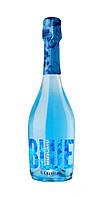 Игристое голубое вино  V.CRISTINA Blue Moscato