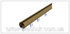 Труба профиль (импрессионная) 19 мм