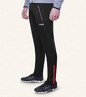 Зауженные спортивные штаны мужские