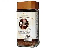 Растворимый кофе IDEE Kaffee Gold Express 200гр