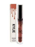 Kylie Jenner Матовая помада USA (lipstick) GINGER